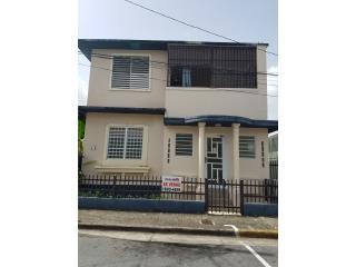 Edificio Comercial y Residencial en Caguas