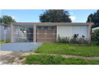 Urb. Alturas.  2h/1b/s/c/c/l/patio.  $84,000
