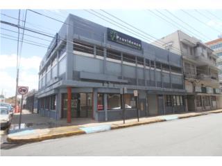 EDIFICIO COMERCIAL EN SANTURCE 750k