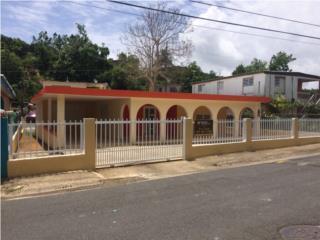 Casa Barceloneta Garrochales x $98k 3H/2B