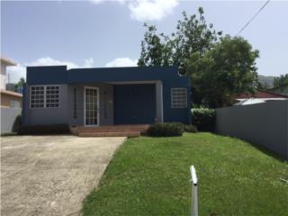 Parcelas Nuevas, Gurabo - Bonita casa!