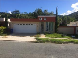 Casa, Villas de Hato, San Lorenzo 3h/2b $128k