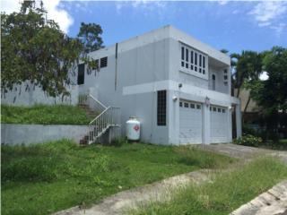 Casa en Horizontes, Gurabo 4h/2.5b $169k