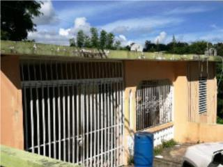 Casa en Mambiche, Humacao 3h/2b $75k