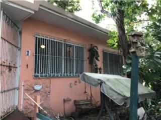 Pueblo Cabo Rojo 3c 2b family y techos altos
