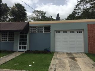 Urbanización Reparto San Jose 3/2 1/2 Caguas