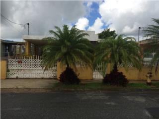 Urb. Villas Del Bosque C-25
