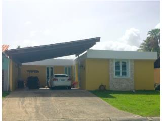 Villa Franca - remodelada