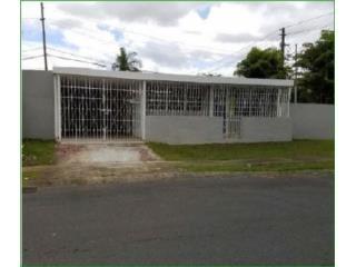 Caguas Norte, Casa de 3 Habitaciones 1 Baño