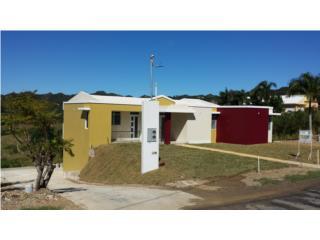 Residenica nueva, Bo. Saltos $159,000