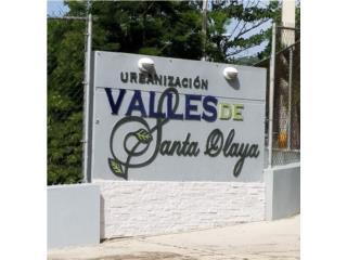 VALLES DE SANTA OLAYA//HAZ TU OFERTA!!!