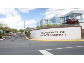 MANSIONES DE MONTECASINO I //HAZ TU OFERTA!!