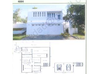 CASA, URB HORIZONTES, GURABO, $169K