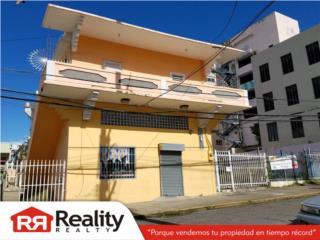 Propiedad Mixta, Calle Figueroa