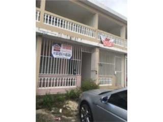 Bayamon Santa Juan 6 apartamentos Dos niveles