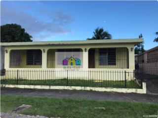 Casa Reposeida, 3hab, 1baño, Villa Carolina