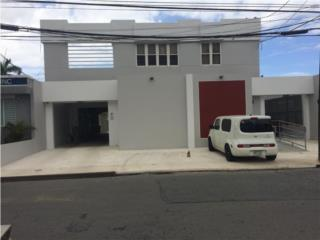 EDIFICIO, IDEAL BUFETE, SEGUROS,HATO REY