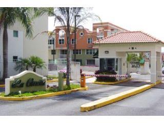 La Coruna- 2 parkings