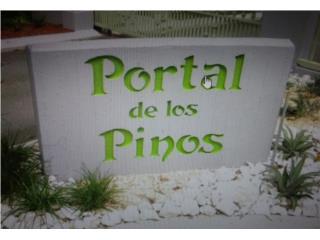 Portal de los Pinos  3hab., 2b