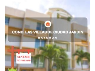 VILLAS DE CIUDAD JARDIN - CUALIFICA FHA REMODELADO
