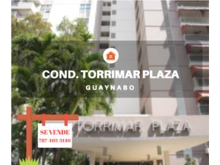 TORRIMAR PLAZA -GUAYNABO- CUALIFICA FHA - 3/2