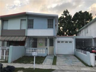 Casa, HUD, Los Caobos, Ponce $58K
