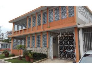 Villa Nevares 3 unidades $214  OMO