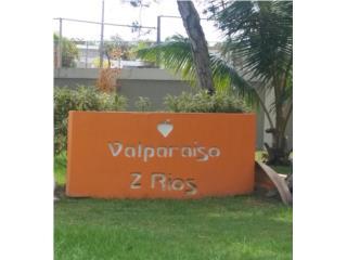 URB. DOS RIOS,VALPARAISO///HAZ TU OFERTA!!!