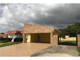 Bo. Miradero Mansion
