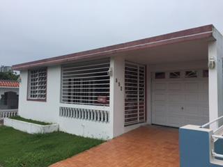 Urb. Santa Elena, Bayamón