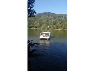 27 Cds en lago dos bocas UTUADO 150 MIL