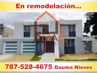 URB. FLAMINGO HILLS - En Remodelacion!!