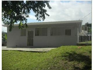 SAN ANTONIO, CAGUAS