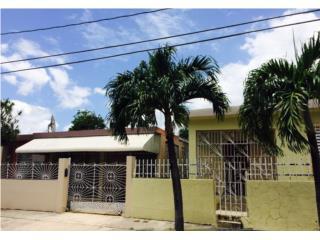 REBAJADA - GUAYNABO CASA TERRERA 4/2 $39k