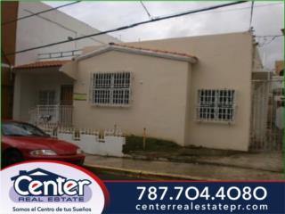 San Juan, Urb. Santa Rita. (H)