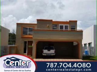Humacao, Urb. Mansiones Del Caribe. (H)