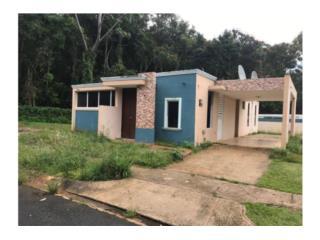 Casa en Urb. Velomas, Vega Baja 3h y 2b $120k