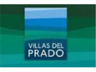 Villas del Prado, 3/2, bonita, control acceso!