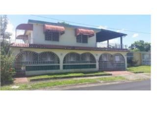 Casa, Bayamón $122k 5h y 3b