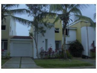 Casa en Cuidad Jardín Gurabo 4h y 3b $207k