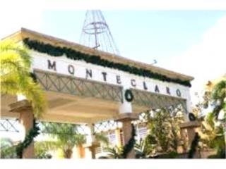 Monte Claro II, 4/2.5, 350mc, seguridad!
