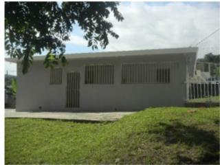 Casa, carr. 175 Bo. San Antonio 100% FHA
