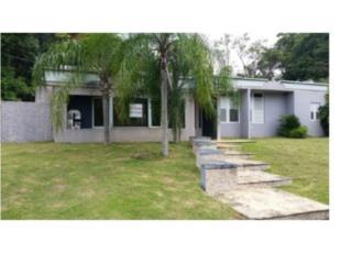 Amplia Casa en Caguas 4h y 4b $229k