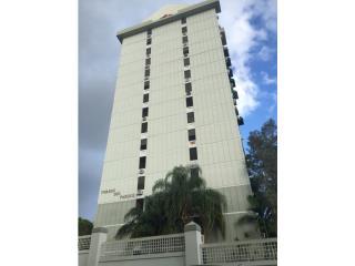 Apt.Bayamon Torre Del Parque Sur 3/1