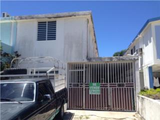 Casa en Bayamón,Reparto Valencia 3h y 3b $98k