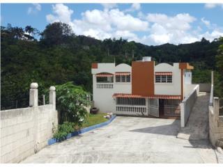 RIO & CASCADA q colinda con terreno (Nueva)