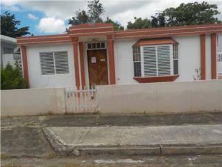 Urb. Reparto del Carmen calle 2 #45