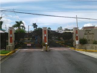 URB. ALTURAS DE SANTA MARIA