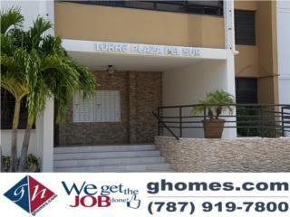Torre Plaza Del Sur, Ponce, Apartamento