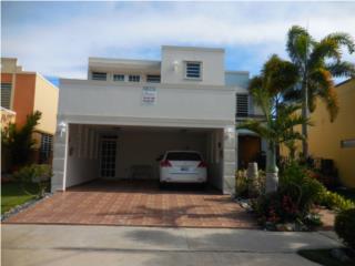 Mansiones del Caribe 4h/2.5b $199,000